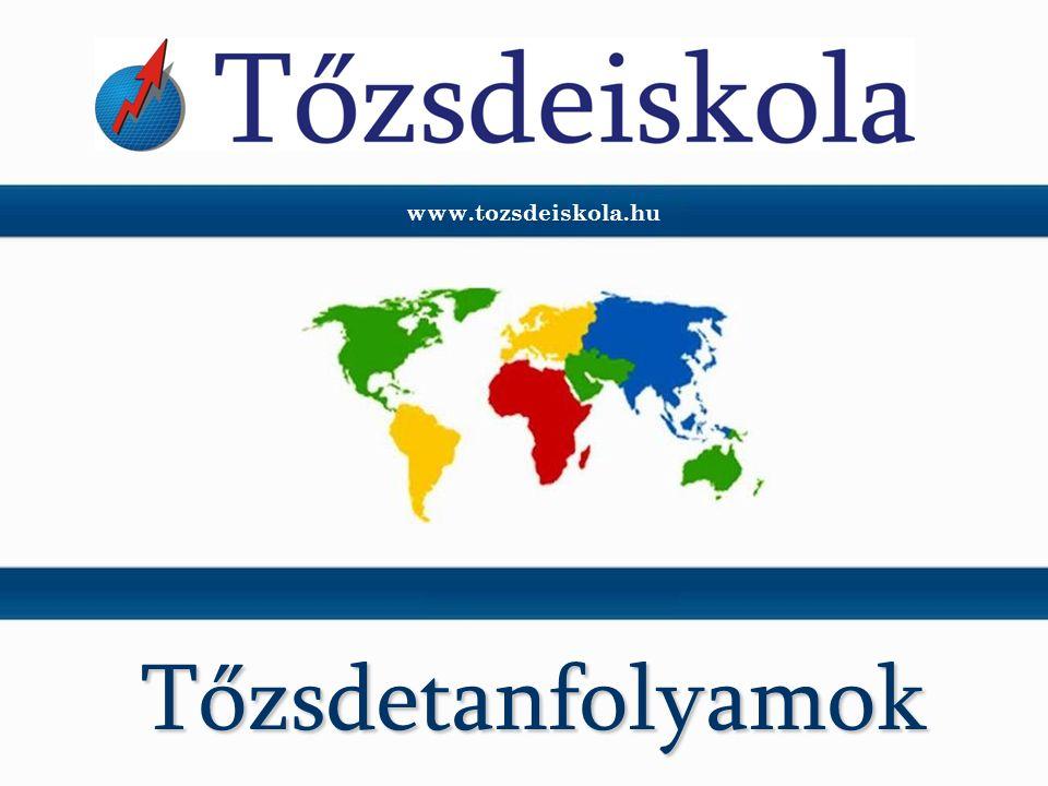 Tőzsdetanfolyamok www.tozsdeiskola.hu