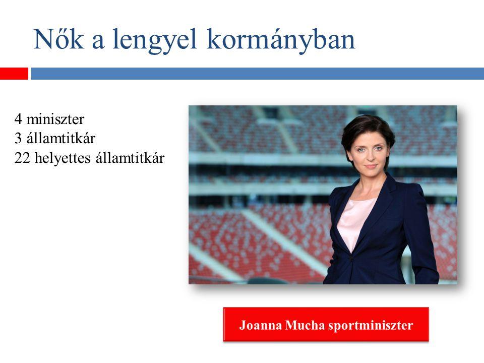 Csökkenő bérkülönbségek Az EU tagállamai közül Lengyelországban a legkisebb a különbség a nők és férfiak bére között.