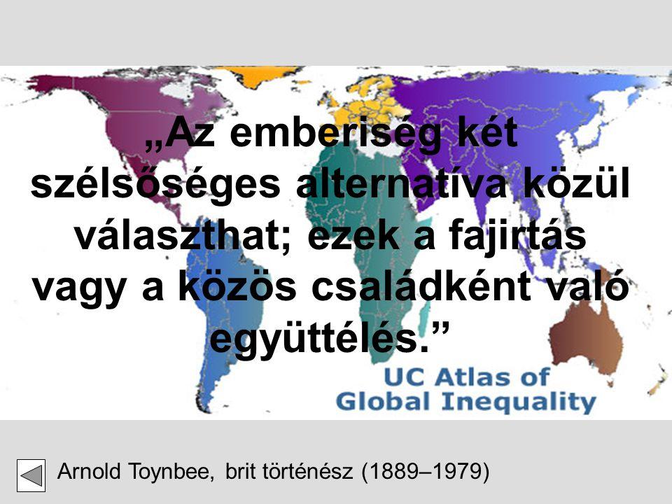 """Az EU helye és szerepe a globális világrendben Az EU és a jelenkori biztonság • Az európai egyesülés / transzformáció a posztbipoláris korszakra való átmenet egyik kulcskérdése • Az európaizáció a globalizmus különös jelensége • Az EU-ban zajló """"közösségiesítési folyamat a jövőbeli világrendre döntő hatású az államközi és államokon belüli stabilitás / instabilitás kezelése kapcsán • Az EU a mai vegyes elrendeződésű, változó biztonsági környezetben jelentős hozzájárulás az államközi és a szubetatikus konfliktusok megelőző, eredményes kezeléséhez • Az európai biztonság megteremtése feltételezi, hogy az EU és a mai NATO tartós befolyást szerezzen a kelet-közép-európai, illetve a velük határos övezet államainak belső transzformációs folyamataiban"""