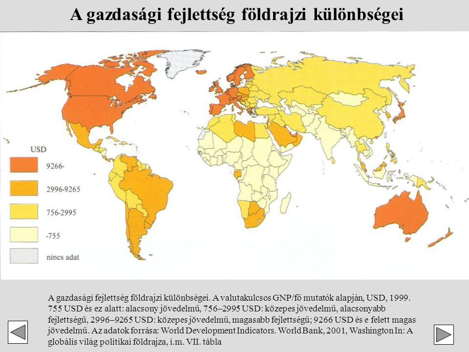 Mackinder geopolitikai modellje Mackinder által kidolgozott geopolitikai modell.