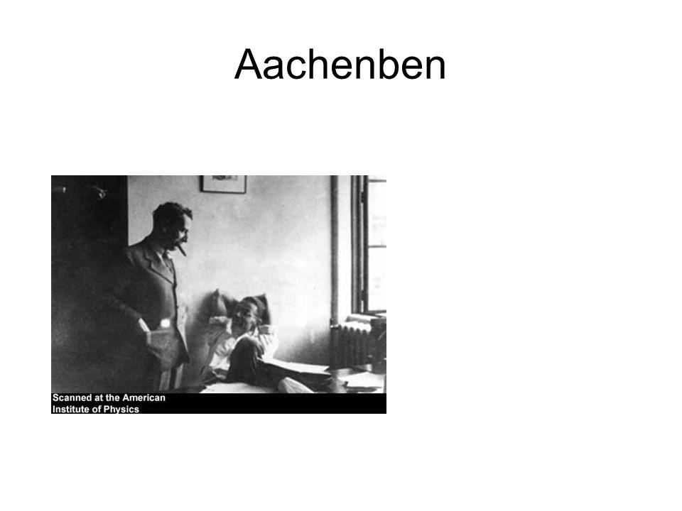 Aachenben