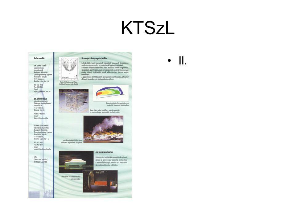 KTSzL •II.