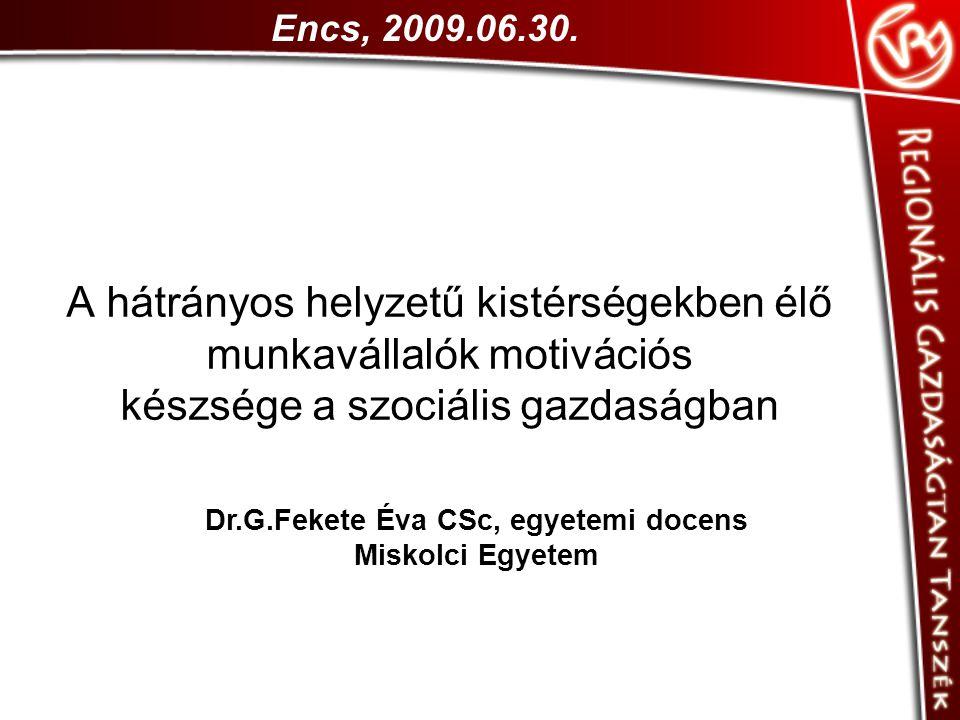 Encs, 2009.06.30.