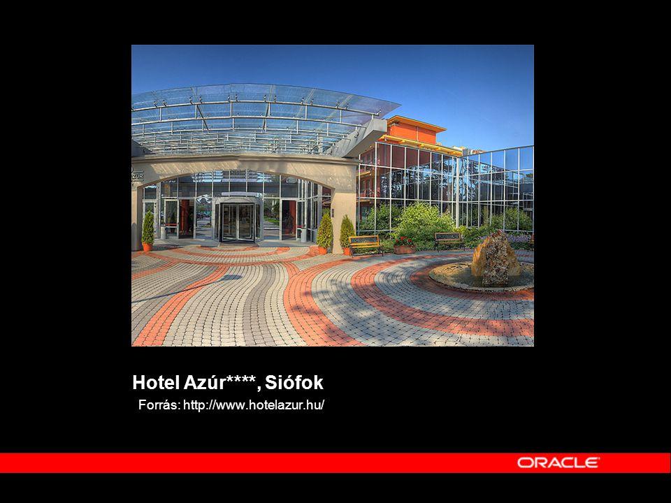 Hot Topics - Tippek és trükkök •Környezettudatos adatbázis-kezelés •A gépek közötti léptékváltás lehetőségei, előnyei és kockázatai a fejlesztés és tesztelés során Oracle 11g környezetben •Miért pont Power6.