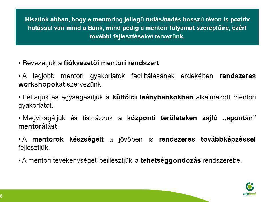 9 KÖSZÖNÖM A FIGYELMET! Kerék László kerekl@otpbank.hu