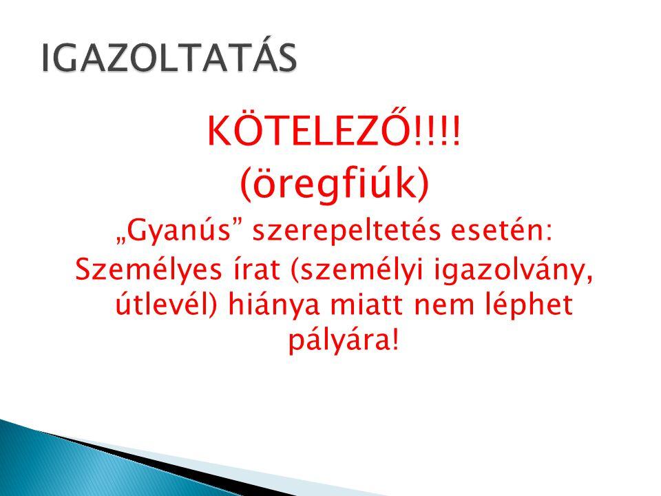 KÖTELEZŐ!!!.