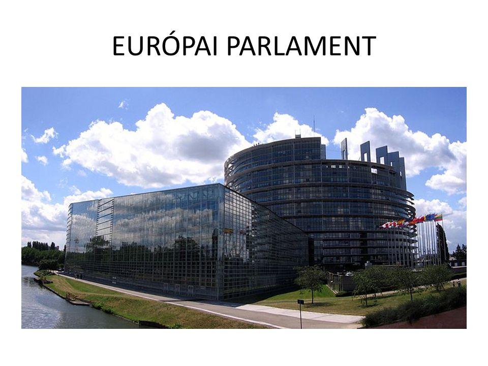 EURÓPAI PARLAMENT