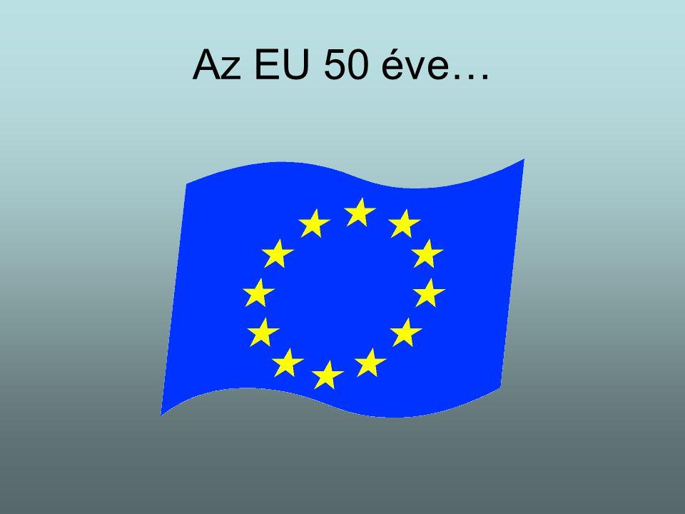 Az EU tagországai
