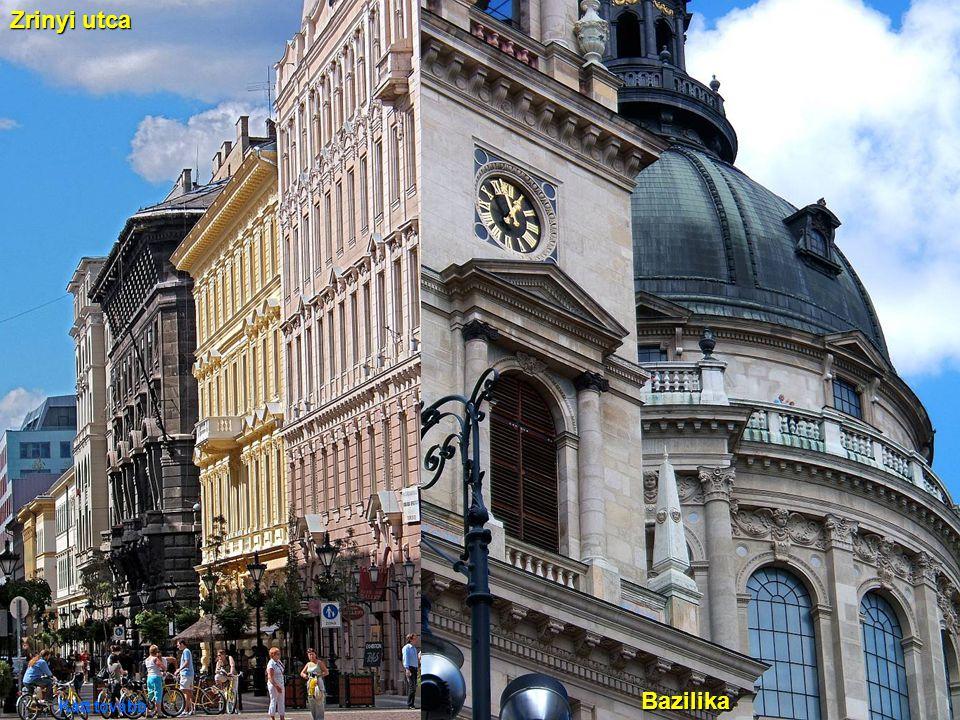 19 Kalap vásár az Erzsébet téren Katt tovább