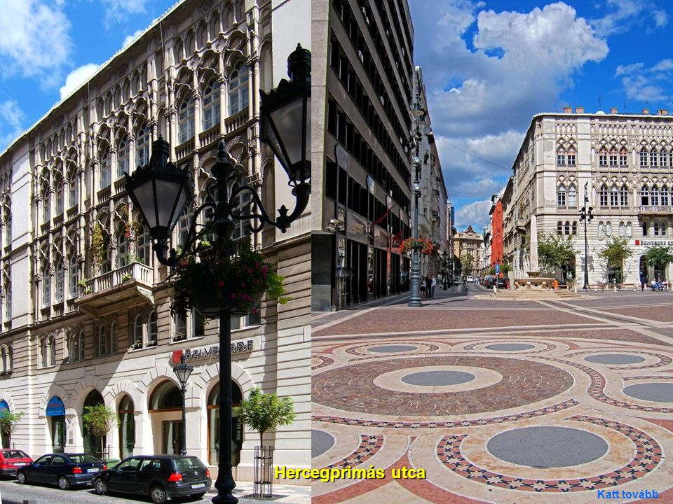 20 Bazilika Zrinyi utca Katt tovább