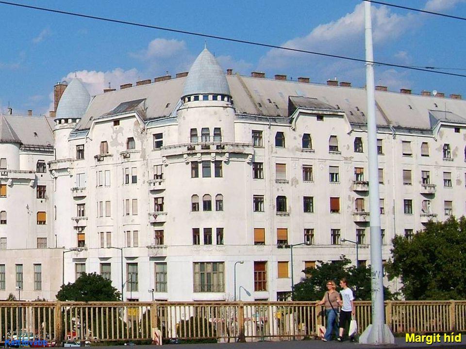 7 Budapest Opera, baloldal Katt tovább
