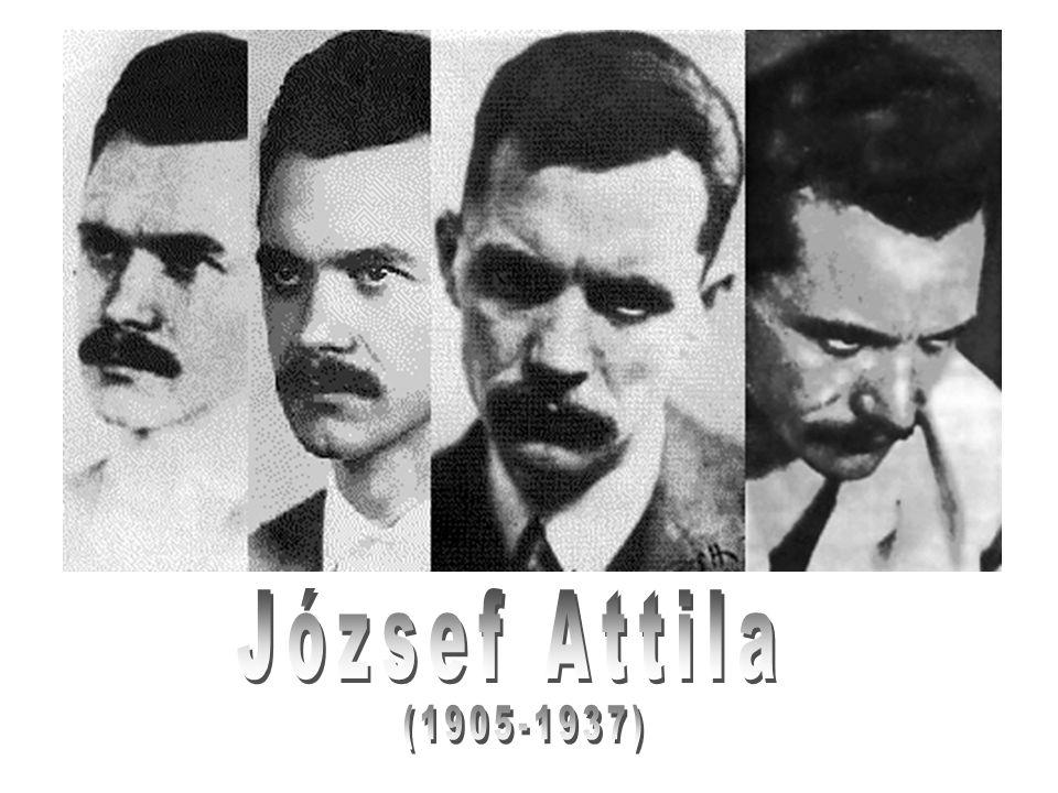 """""""Minden, ami költészetünkben addig volt, beleolvadt József Attilába; minden, ami azóta van, vele kezdődik László Zoltán véleménye a Literatura.hu oldalán"""