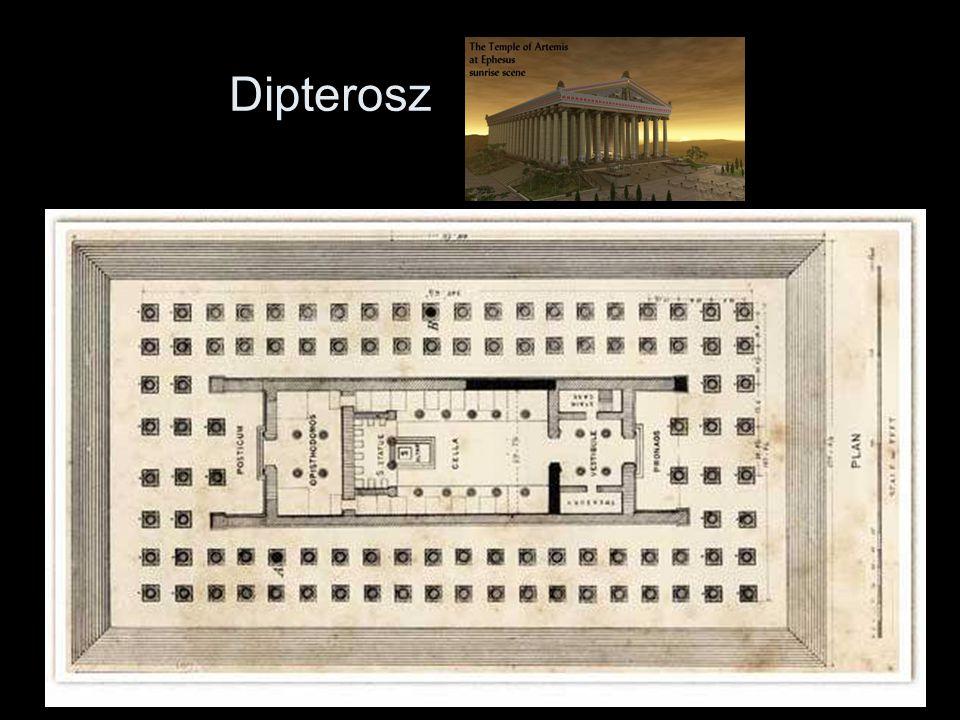 Dipterosz