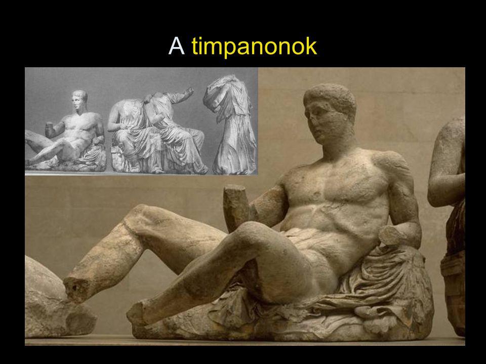 A timpanonok