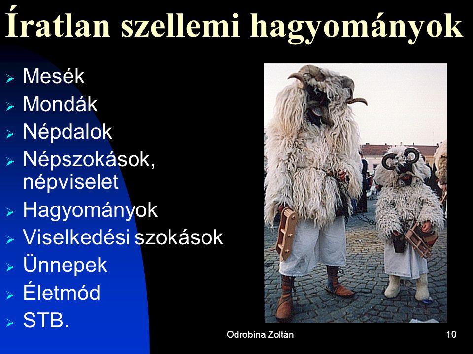 Odrobina Zoltán9