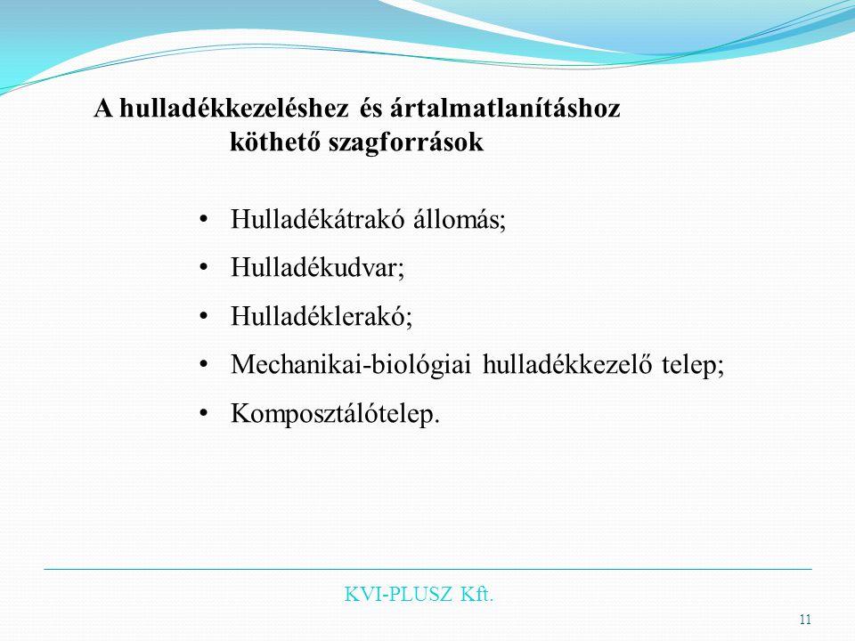 KVI-PLUSZ Kft.