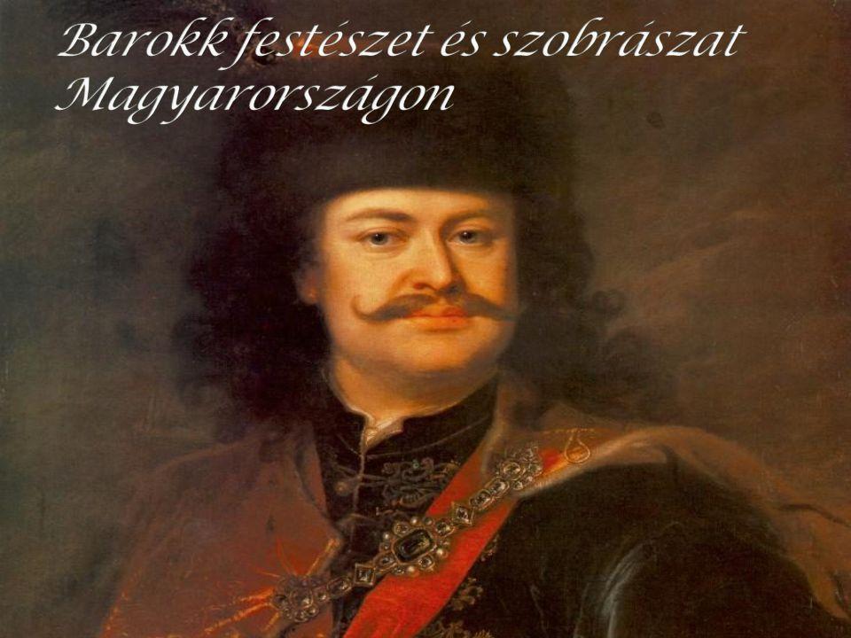 A magyarországi barokk irodalomnak két jeles képviselője volt: Pázmány Péter és Mikes Kelemen.