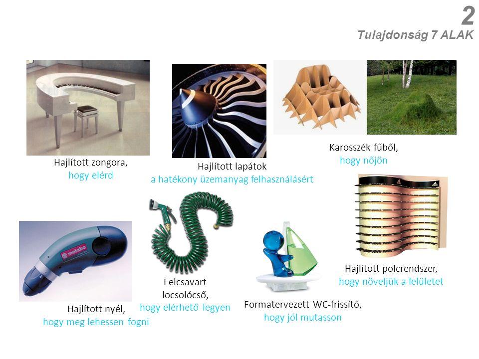 13 Termékek • Álcázó füst • Épület homlokzatok • Gépjármű áttetszőség • Átlátszó csomagolás • Üvegablakos sütők • Égő üveg • Szalagkazetták • iMac • Üvegaljú csónak Tulajdonság 8 ÁTLÁTSZÓSÁG Folyamat • Fényérzékeny üveg • Fotolitográfia használatával megváltoztatni az átlátszó anyagot egy szilárd maszkká félvezetők feldolgozása közben • Az áttetsző csomagolás lehetővé teszi a használója számára, hogy lássa a tartalmát • Azért, hogy javítsuk azoknak a dolgoknak a megfigyelhetőségét, melyeket nehéz látni, színes adalékanyagokat vagy fénylő elemeket használva • Fluoreszkáló biztonsági jelölésekkel segíteni az embereknek, hogy kitaláljanak az épületből áramszünet esetén • Egymástól elütő színek használata, hogy fokozzuk a láthatóságot – pl.: a hentesek zöld díszítést használnak, hogy a hús vörösebbnek nézzen ki.