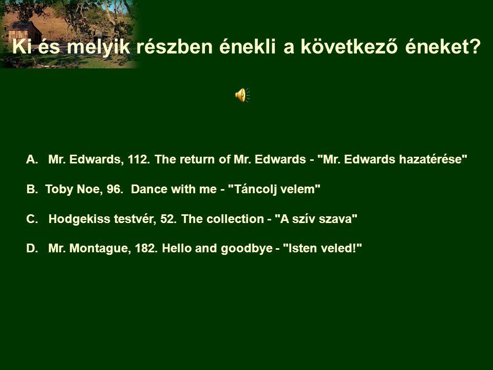A.Oleson-ék angolvécét szerelnek be a házukba (107.