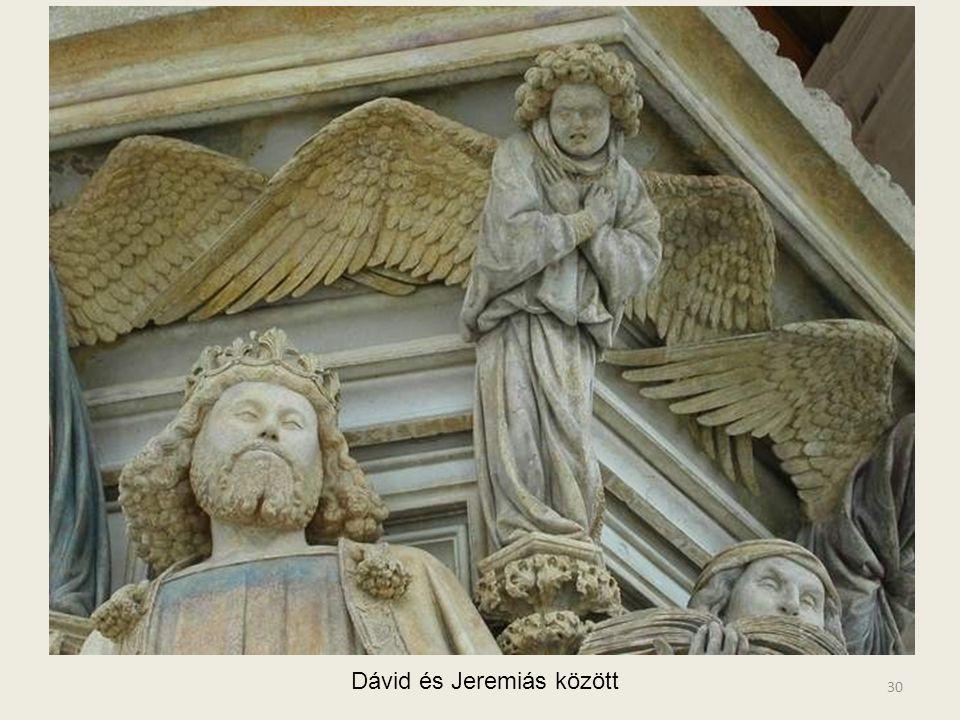 Isaiás és Mózes között. 29