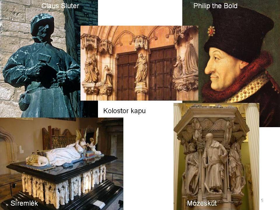 Philip the Bold = Philippe le Hardi = Merész Fülöp 1342 - 1404 Házastársa, Margaret III, Flandria grófnője, kinek jelentős hozománya révén megkapta tö