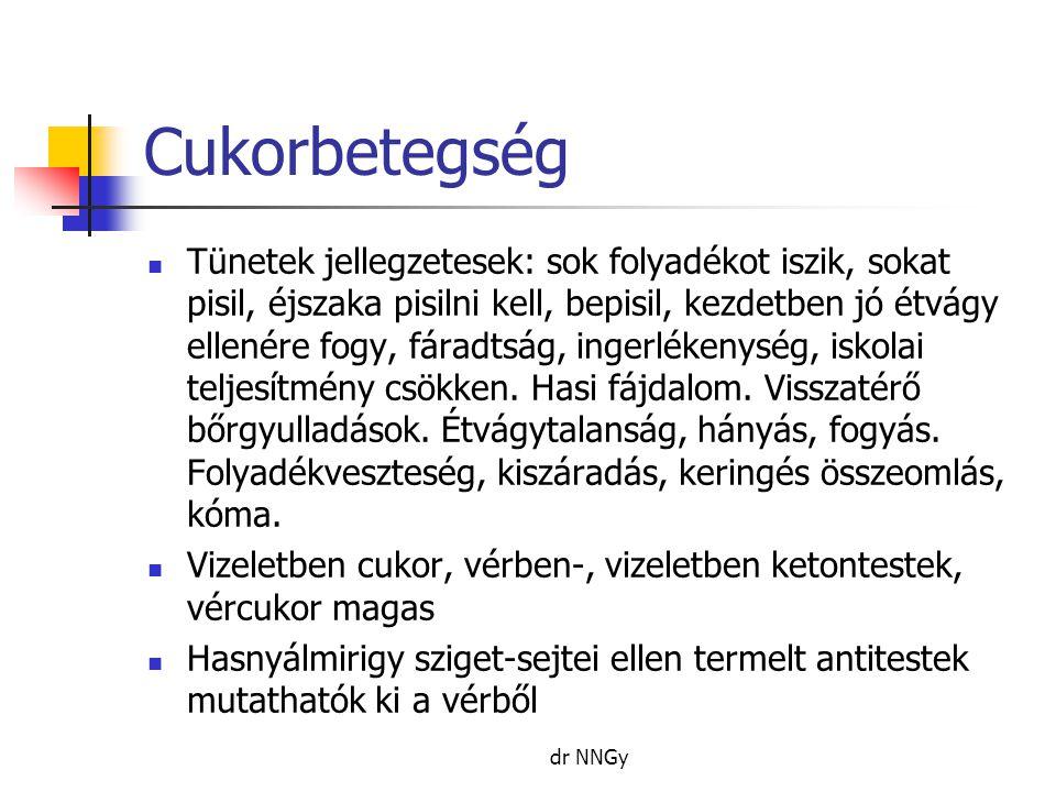 Enterovirusok okozta fertőző betegségek  Járványos gyermekbénulás (poliomyelitis – Heine-Medin kór)  Coxsackie-virus fertőzések  Herpangina  Kéz-láb-száj betegség dr NNGy