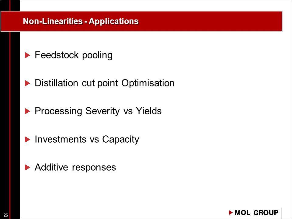 25 VALIDATION & MATRIX GENERATION DATA MANAGER MENUS SOLUTION REPORTS RECURSIONOPTIMIZATION PIMS Process Flow Diagram PIMSLOTUS/EXCEL Non-Converged PIMS Xpress.mp PIMS SummarySolution.LST FullSolution.LST IterationLog.LSTPrimalDual.LST Validation.LST MatrixListing.LST