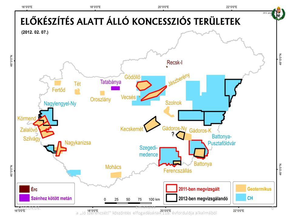 A Nemzeti Energiastratégiáról szóló 77/2011 (X.14.) OGY határozat 4.