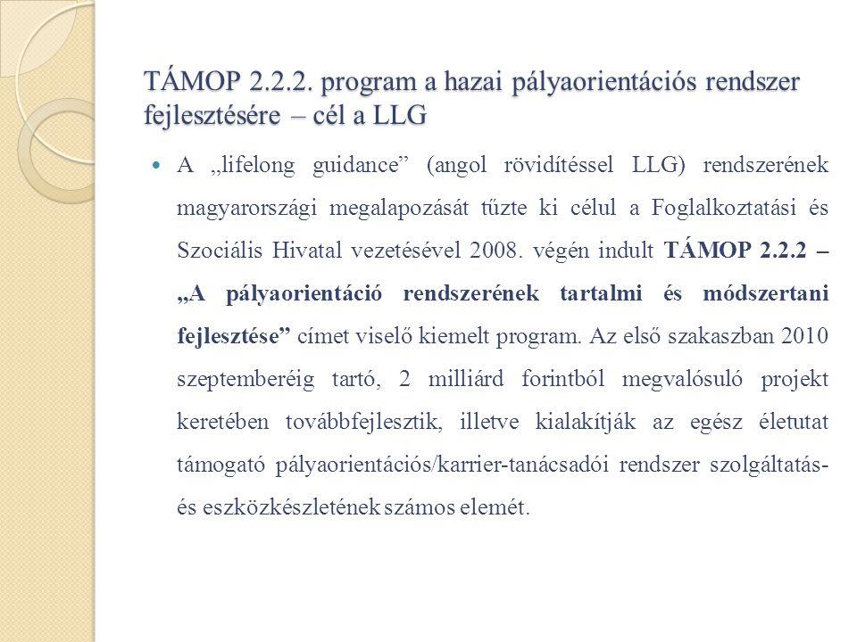 TÁMOP 2.2.2.