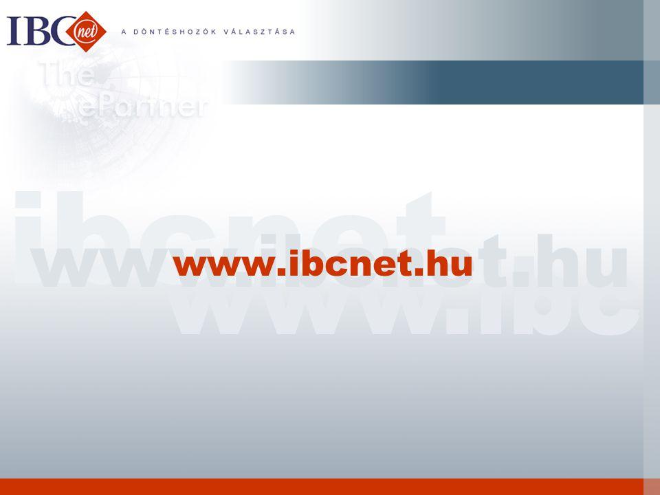 www.ibc ibcnet. www.ibcnet.hu