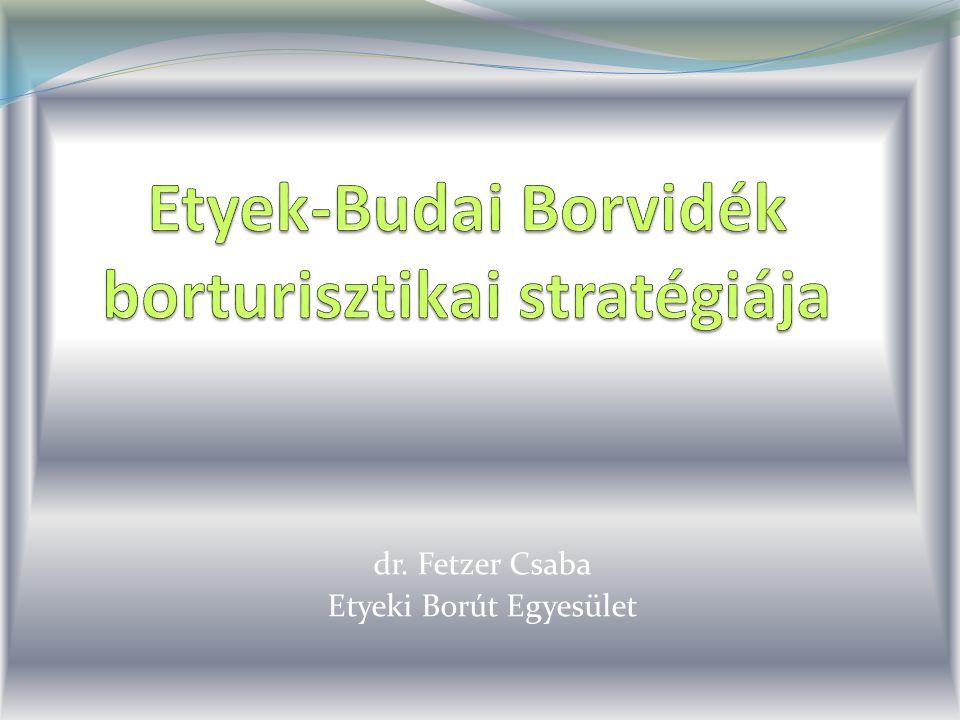 dr. Fetzer Csaba Etyeki Borút Egyesület
