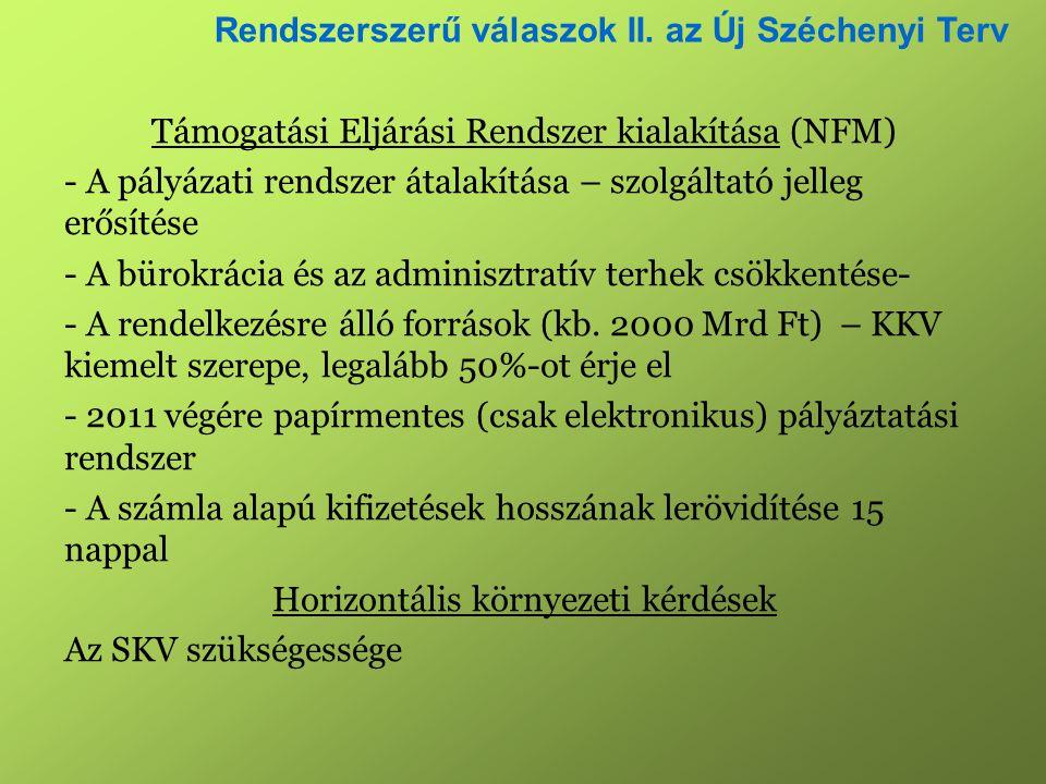 •2008.november 19. új hulladék keretirányelvet (HKI) elfogadása •2008.