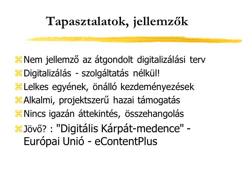 Köszönöm a figyelmet! Kérdéseket köszönettel várom a moldovan@oszk.hu címre