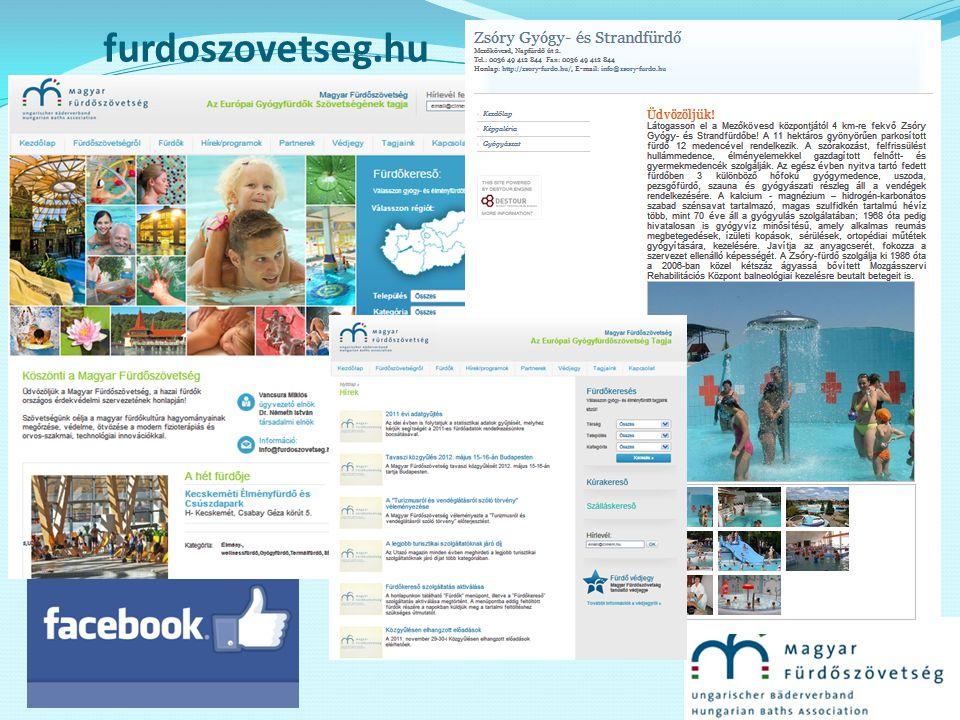 Magyar Fürdőszövetség rendezvényei Strandok Éjszakája 2012.