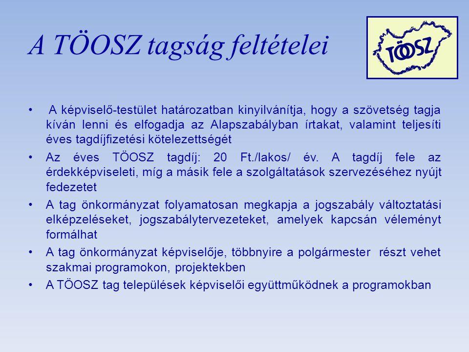 Aktuális önkormányzati ügyek •2013.