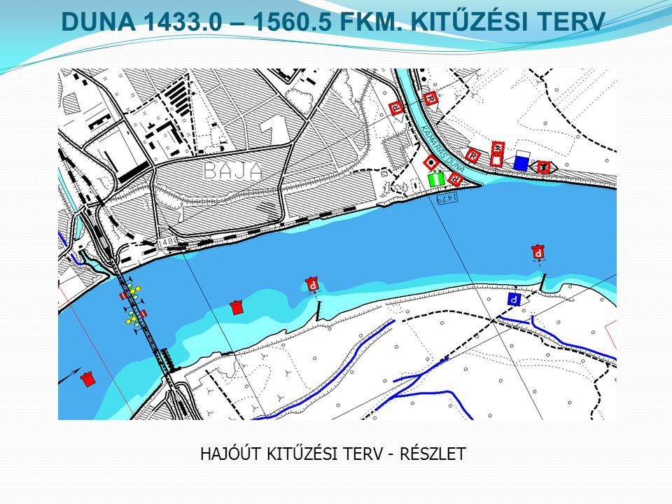 DUNA 1433.0 – 1560.5 FKM.