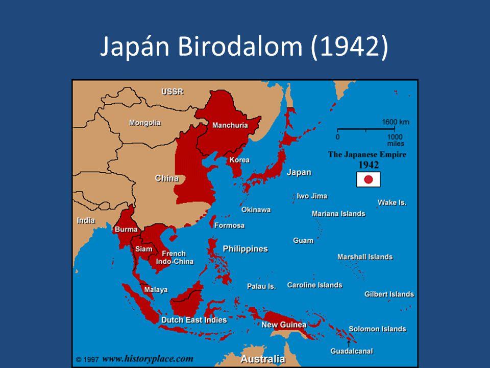 Japán Birodalom (1942)