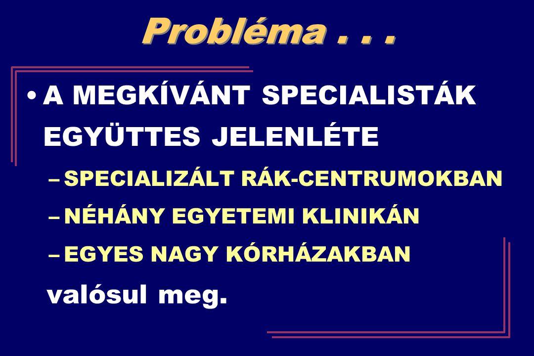 Probléma...