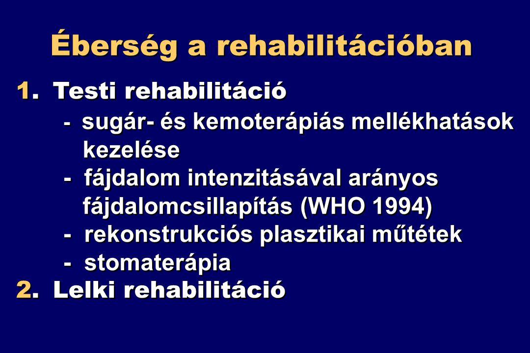 Éberség a rehabilitációban 1.