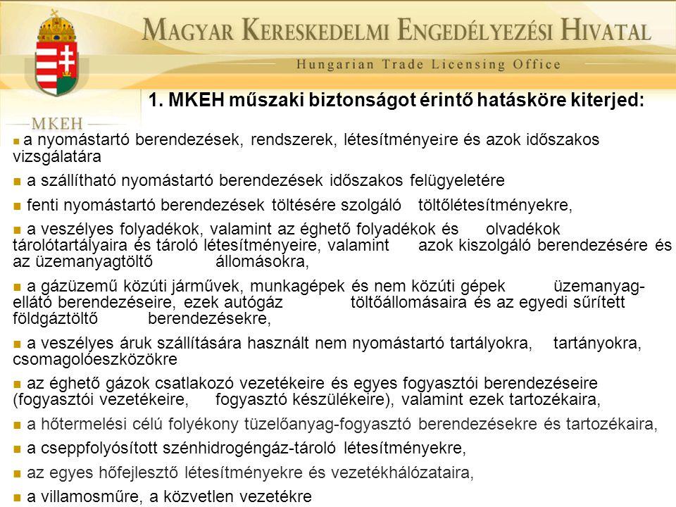 GMBSZ 1.A GMBSZ jogszabályi háttere: 11/2004. (II.