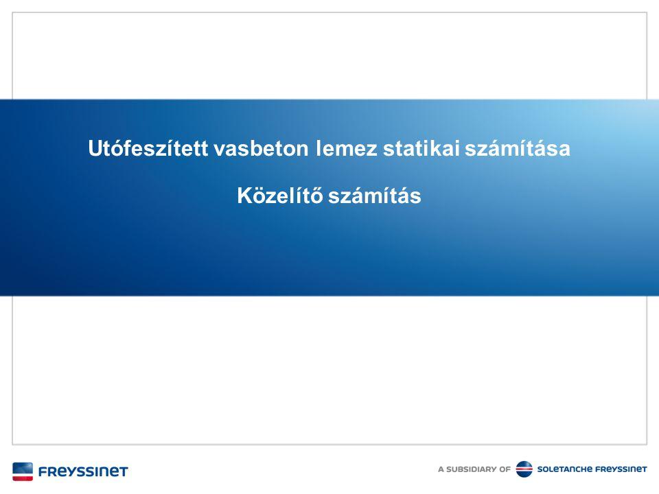 BÖHM Csaba, 2010.10. 26. 17 1. Kiindulási adatok • 1.4.
