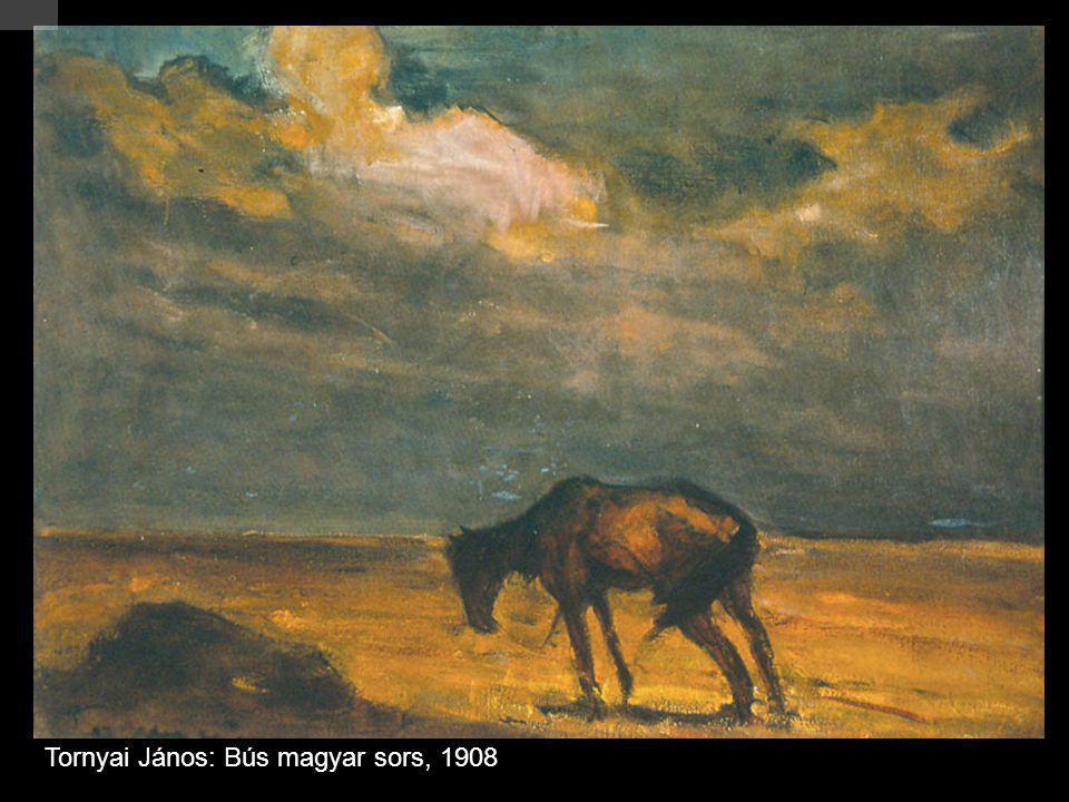 Somogyi Győző: Ló, 1977