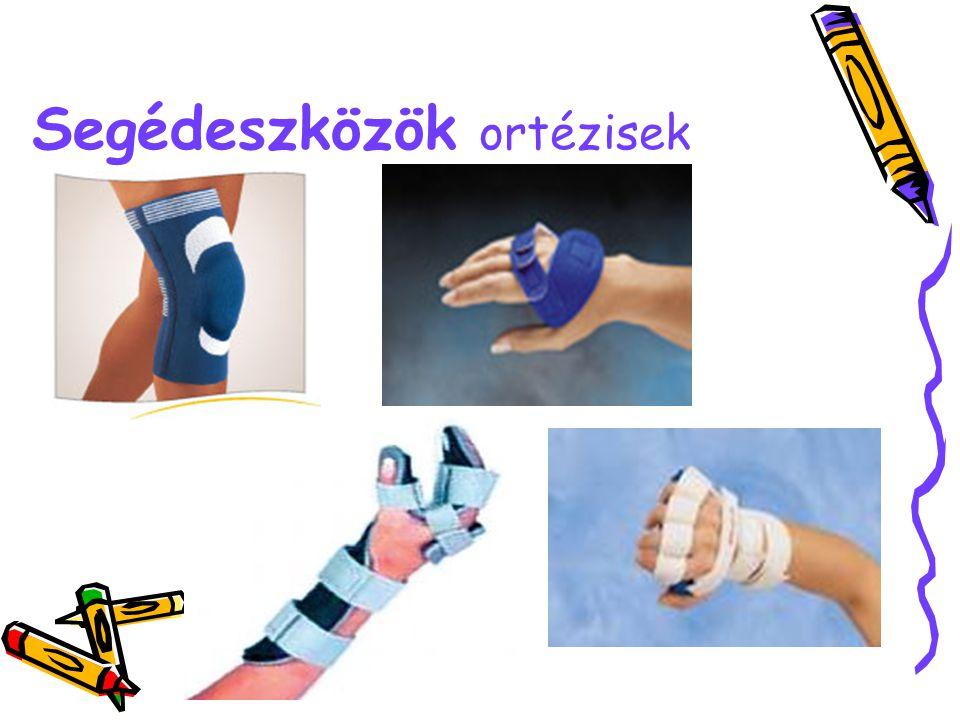 Segédeszközök ortopéd cipők