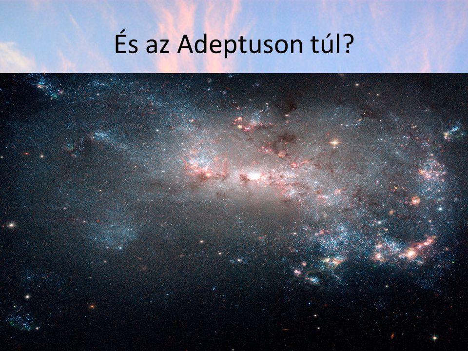 És az Adeptuson túl? 46