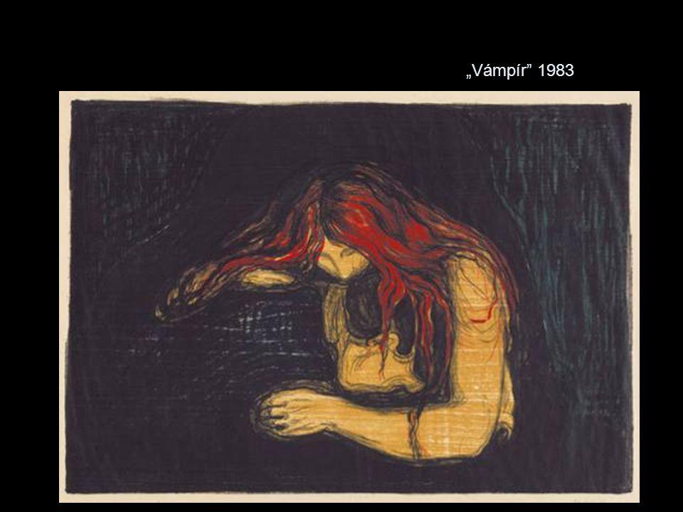 """""""Vámpír 1983"""
