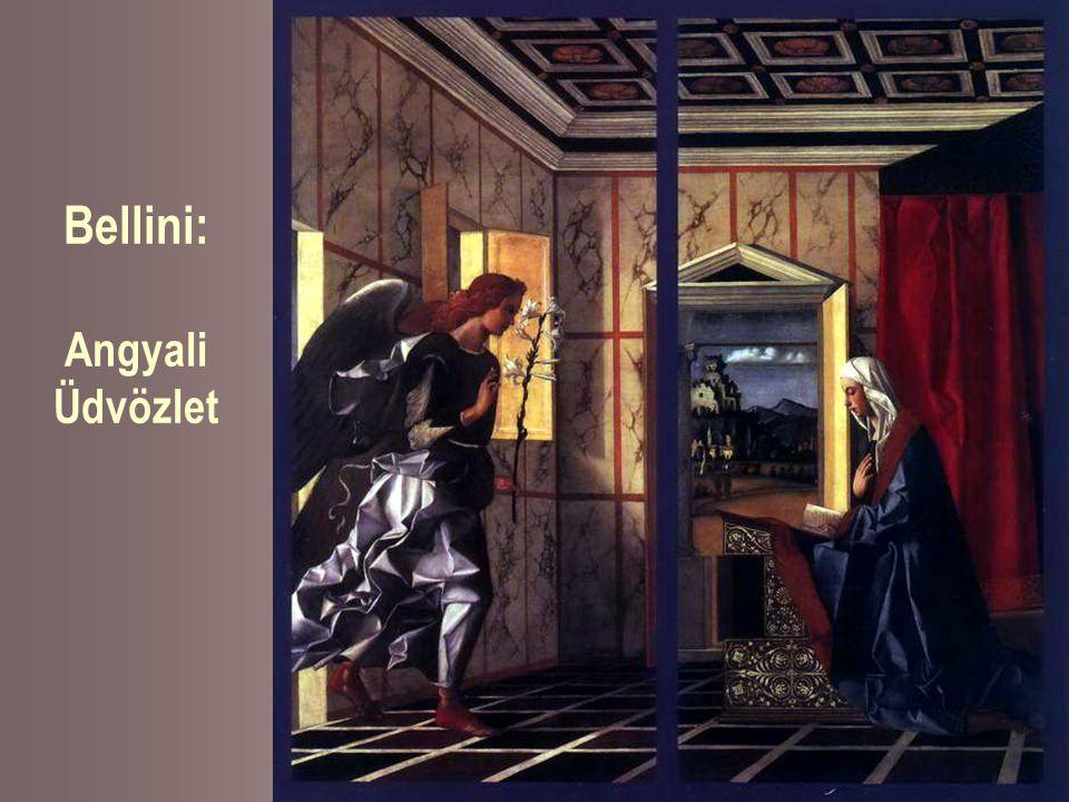 Bellini: Angyali Üdvözlet