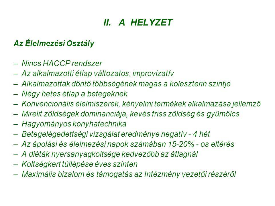 III.MEGERŐSÍTÉSEK II.