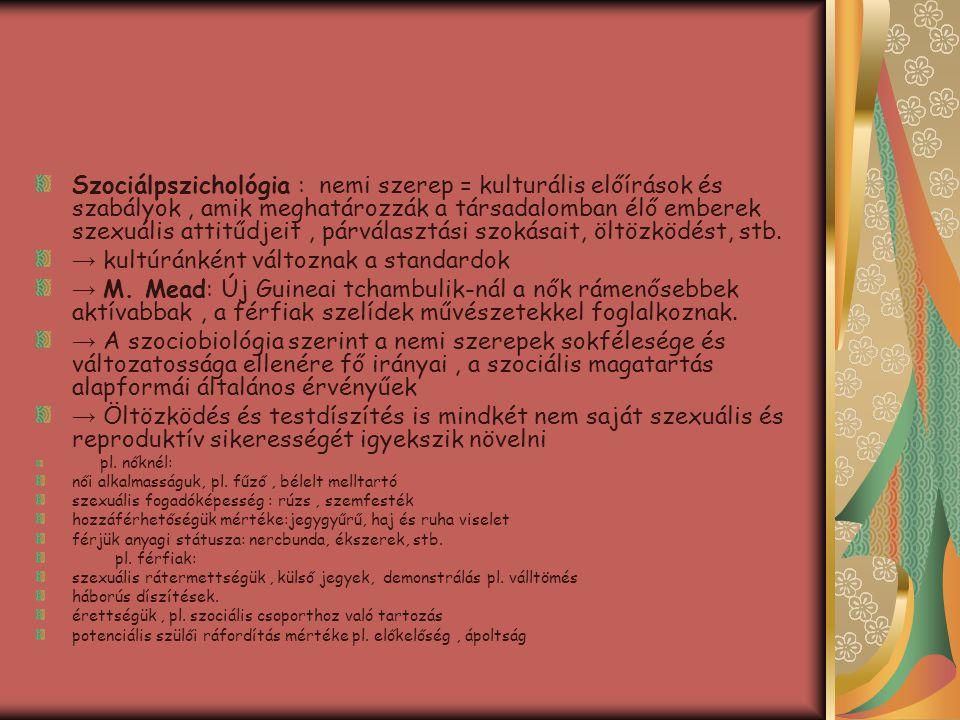 """Családfő, pénzkezelés, döntéshozatal A magyar családok kétharmadában van """"családfő – aki többnyire a férfi."""
