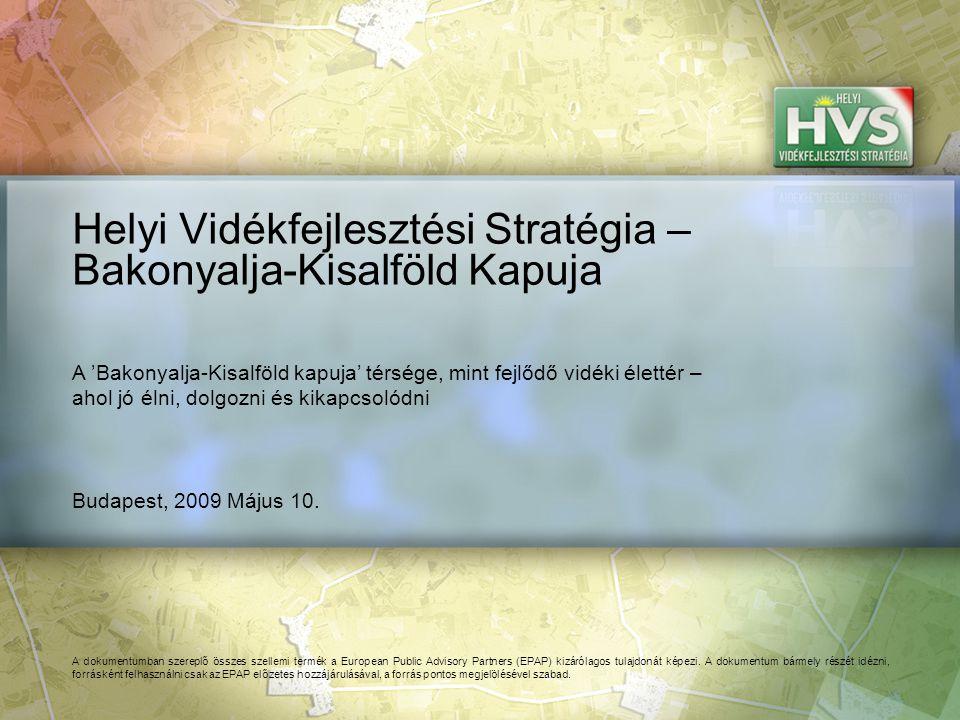 61 ▪A cigány kisebbség és a marginalizált csoportok integrációját elősegítő tevékenységek támogatása Forrás:HVS kistérségi HVI, helyi érintettek, HVS adatbázis Az egyes fejlesztési intézkedésekre allokált támogatási források nagysága 4/5 A legtöbb forrás – 91,358 EUR – a(z) Közösségi terek kialakítása, felújítása fejlesztési intézkedésre lett allokálva Fejlesztési intézkedés ▪Környezettudatosság, helyi identitástudat erősítése, szemléletformálás ▪Vidéki ifjúság felzárkóztatása ▪Fenntartható együttműködési formák támogatása Fő fejlesztési prioritás: Társadalmi tőke erősítése Allokált forrás (EUR) 68,000 44,000 16,000