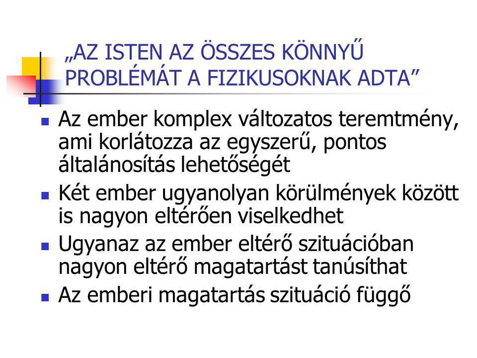 """KIHÍVÁSOK ÉS LEHETŐSÉGEK  GLOBALIZÁCIÓ  MUNKAERŐ VÁLTOZATOSSÁGA  MINŐSÉG ÉS TELJESÍTMÉNY JAVÍTÁS  """"PEOPLE SKILLS FEJLESZTÉSE  INNOVÁCIÓ ÉS VÁLTOZÁS STIMULÁLÁSA  IDEIGLENESSÉG  A MUNKA-ÉLET EGYENSÚLYÁNAK MEGTEREMTÉSE  ETIKUS MAGATARTÁS ERŐSÍTÉSE"""